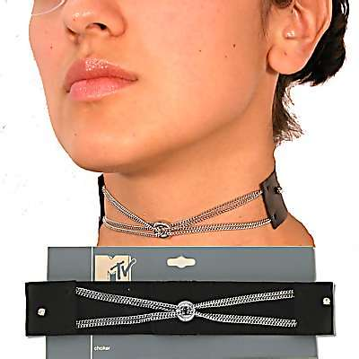 MTV Chokers